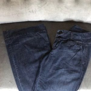 Lucky Jeans Wide Leg Trouser Jeans - Rare! 4